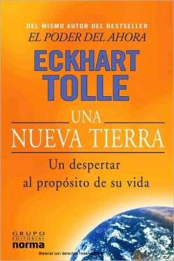Una nueva Tierra (Eckhart Tolle)