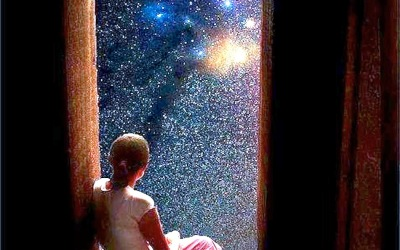 Usted es el soñador de sus sueños