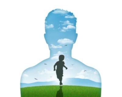 Emoción infantil/mente condicionada: ¿quién eres?