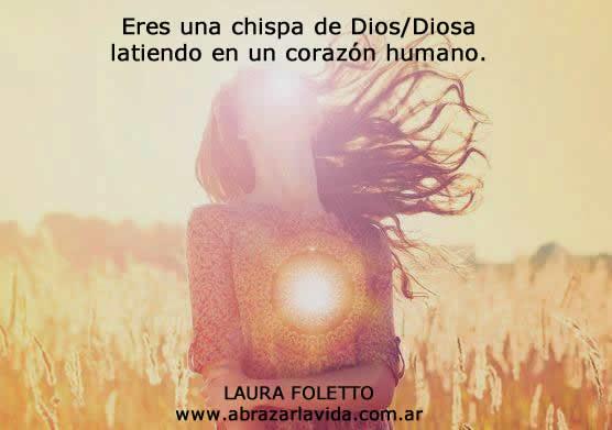 Recuerda, Chispa…