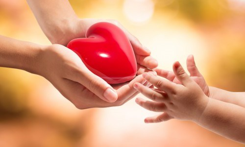 El Círculo Virtuoso del amor a ti mismo