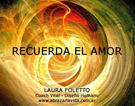 Recuerda el Amor