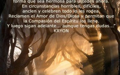 Reclama el Amor de Dios/Diosa