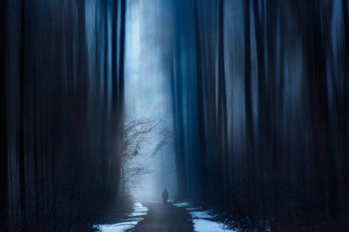 El miedo al Vacío