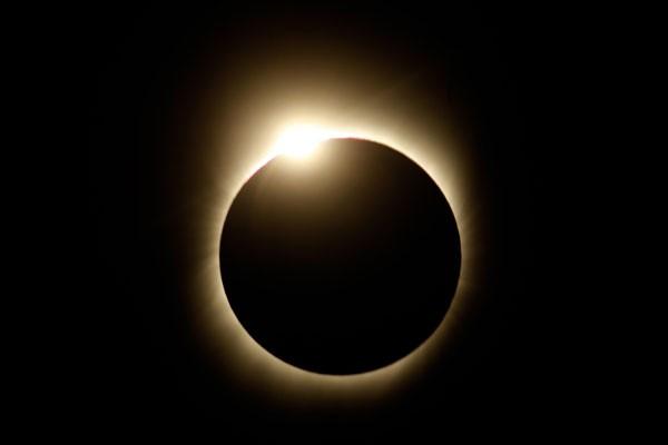 Algunos consejos para el Eclipse del 21 de Agosto