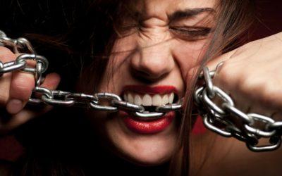 La importancia de la ira sanadora